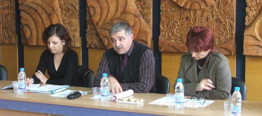 Действия при кризисни ситуации разясняваха на кметове и общинари