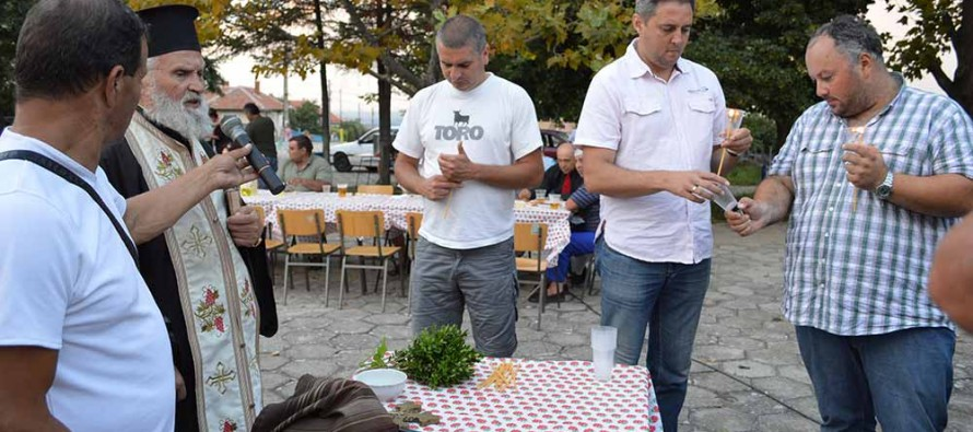 Празник на ореха организираха в Хлябово