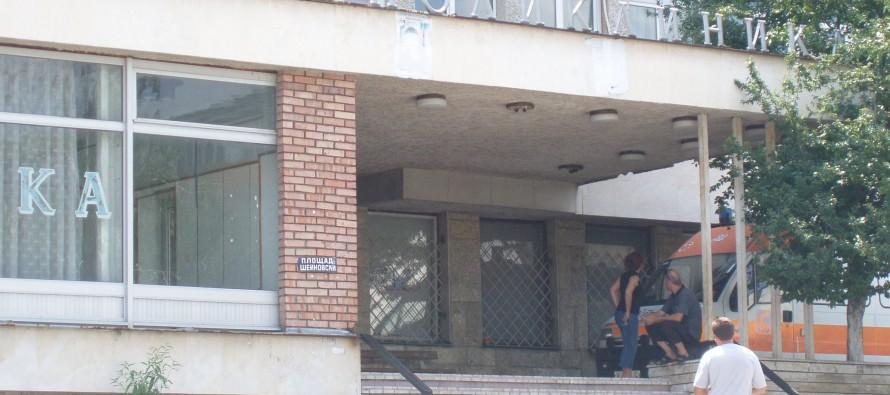 Нападател и жертва заедно в болница