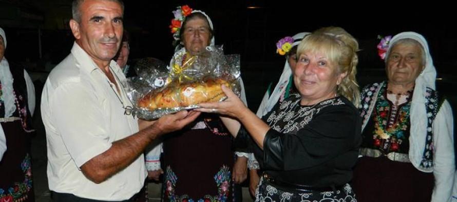 Земляци от Доситеево се събраха на среща в Любимец