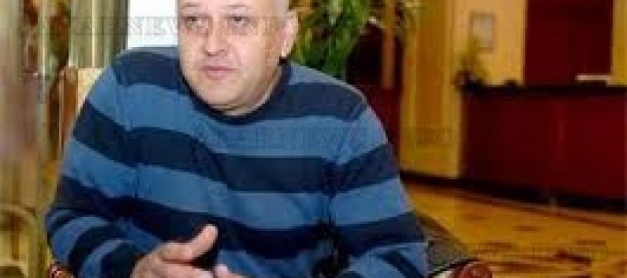 """Стефан Рядков  на """"Двубой"""" в Харманли"""