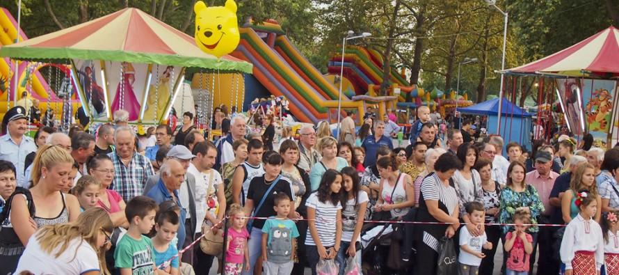 Община Свиленград удължава панаира