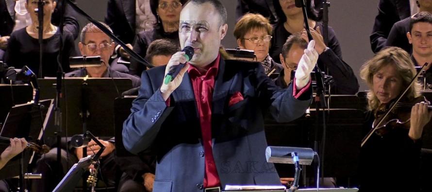 Руслан Мъйнов весели свиленградчани