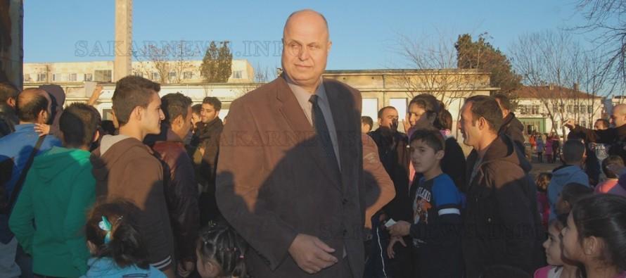 """""""Няма основание за страх от бежанците"""", увери директорът на лагера в Харманли"""