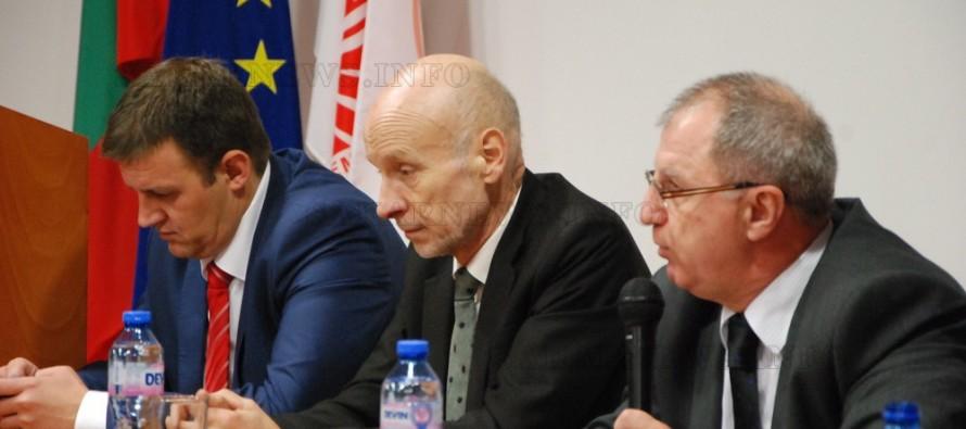 ДАБ прие предложението на областния управител за вечерен час в РПЦ Харманли