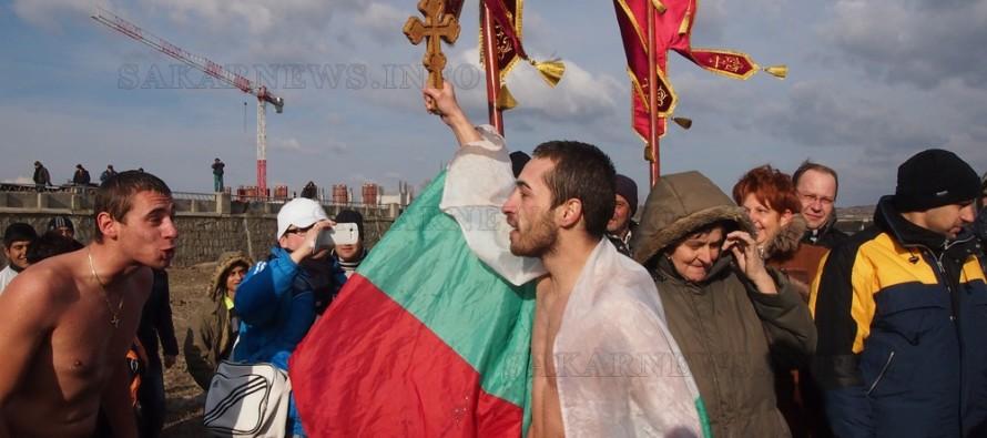 Атанас Димитров хвана кръста в Свиленград