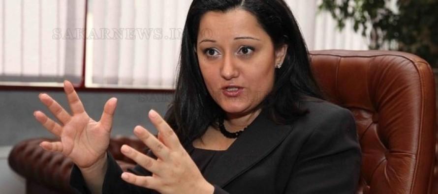 Министър Лиляна Павлова ще дискутира в Хасково въпроси, свързани със санирането