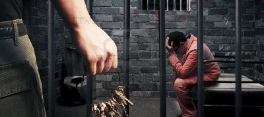 10 месеца затвор за крадец от Харманли