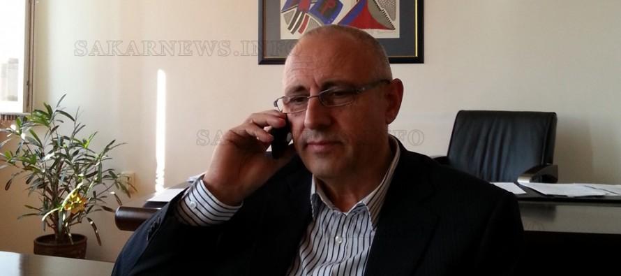 Атанас Бързев: Оставих ВиК – Хасково на печалба за 2014 година
