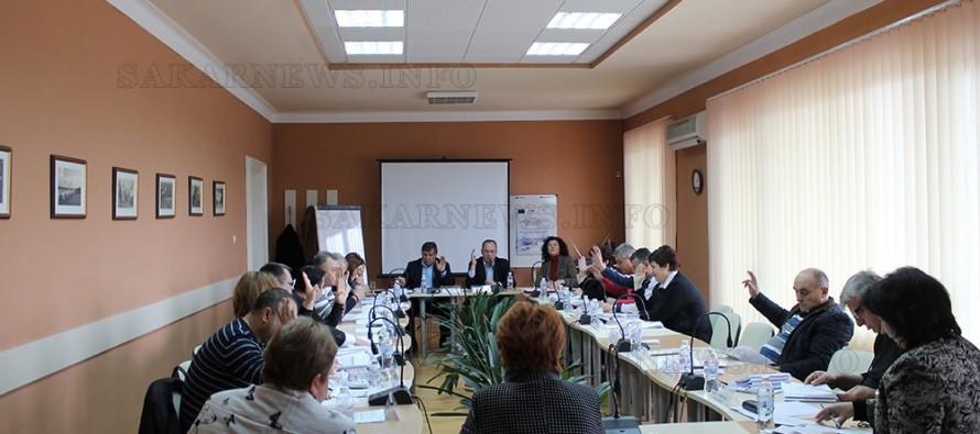 Вече е ясен бюджетът на Свиленград за 2015-та