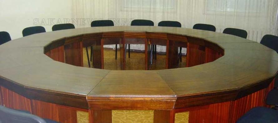 Бъдещето на Странджа- Сакар на кръгла маса