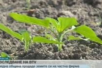 От бТВ се заеха с продажбите на земи в Тополовград