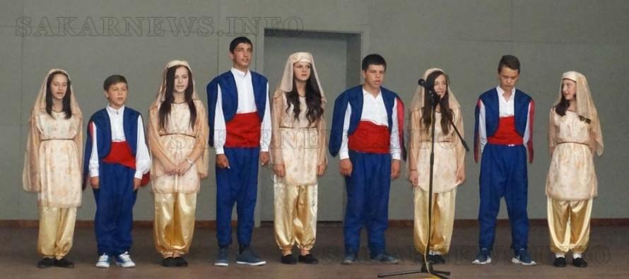 """Ахмед Доган – патрон на конкурса """"Букет"""""""