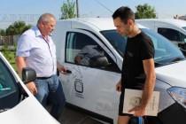 Община Любимец купи три автомобила за Домашния патронаж