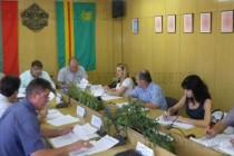 Общински съвет  Болярово проведе своето последно заседание за мандата