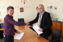 Вторият договор за саниране в Община Любимец вече е факт