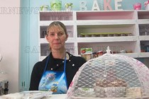 Англичани отвориха tearoom в Елхово