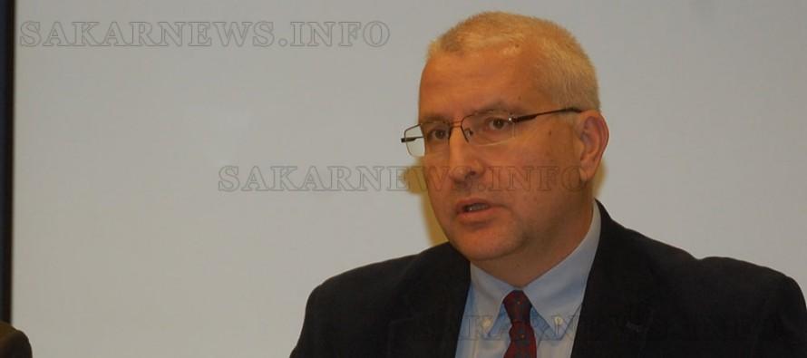 Светослав Малинов: Решението на Парламента е отказ от реформа