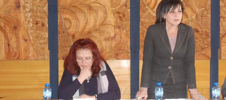 В Симеоновград съветниците избраха комисии и си определиха заплатите