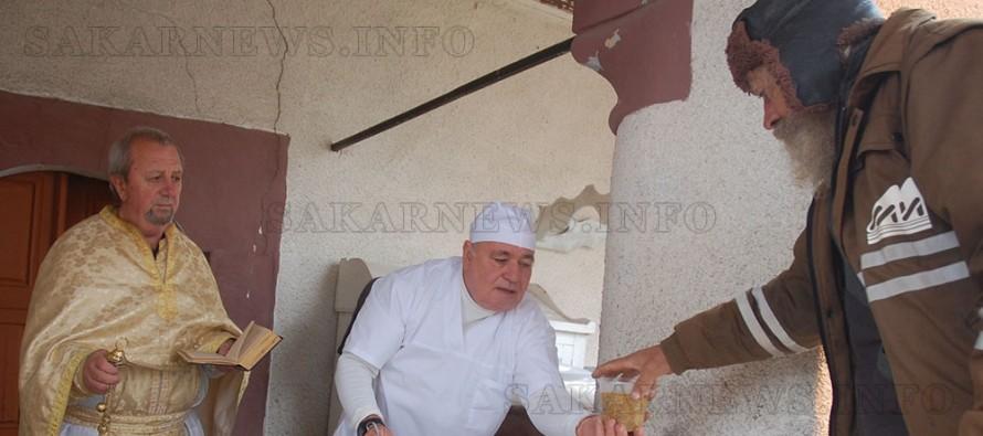 Тържествена сесия, концерти и рибен курбан за празника на Симеоновград
