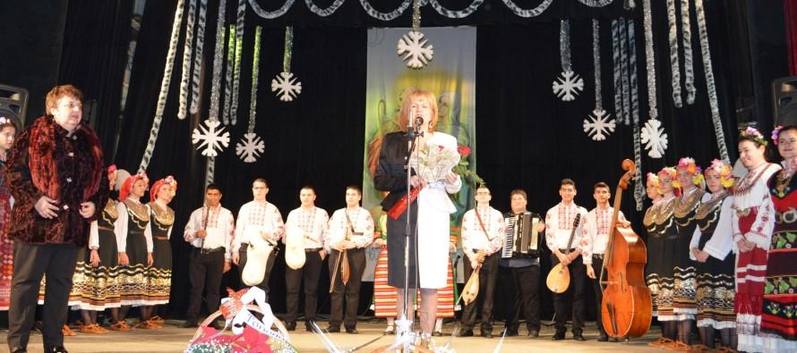 """Концерт на НУФИ """"Филип Кутев"""" от Котел – подарък за тополовградчани"""