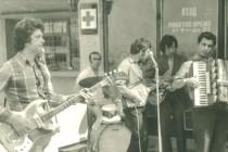 Чрез музиката Ежко търсеше свободата