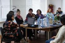 Представители на институции  дискутираха проблемите с децата