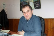Общинската структура на ПП ГЕРБ  в Тополовград с нов координатор