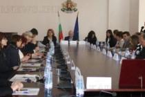 Христо Христов участва на заседание на Регионалния съвет за развитие на Югоизточен район