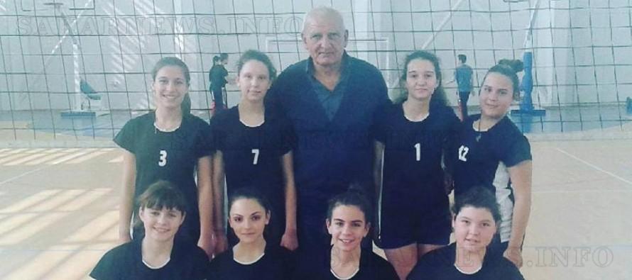 Категорична победа на волейболистките от Любимец в Бургас