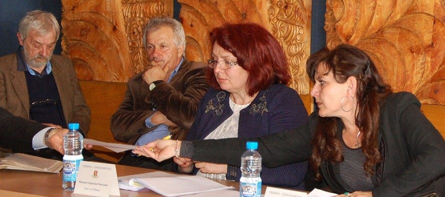 ВСимеоновград създадоха Местна  комисия за обществен ред и сигурност