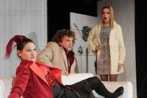 Две постановки представи  Ямболския театър на 1 април