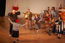 Театрален състав с нова премиера на  харманлийска сцена
