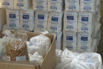 БЧК раздаде помощи за най-нуждаещите се в Тополовград