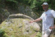 Приключи първият етап от разкопките на археологическия комплекс край с. Ангел войвода