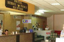В Харманли в една сграда се помещават четири хотела