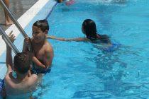 Безплатен басейн през лятото за децата на Тополовград