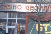 Цигански погром на казиното в центъра на Харманли