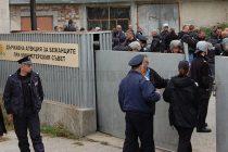 Изнервени мигранти се разбунтуваха, искаха да напуснат лагера