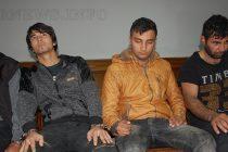 Внесоха в съда искане за задържане на обвинените в безредици бежанци