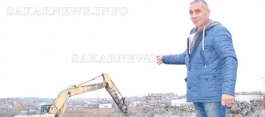 """Божидар Митев: """"Работата ми не е за всеки, крие много риск"""""""