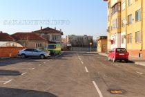 Улесниха достъпът до центъра и  кооперативния пазар в Любимец