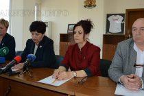 Кметът на Харманли е против увеличаване капацитета на лагера
