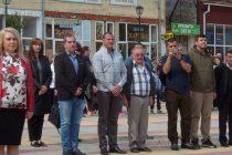 Денят на победата и на Европа бе честван в Тополовград