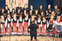 """Хор и публика пяха заедно """"Върви народе възродени""""  на празничен концерт в Свиленград"""