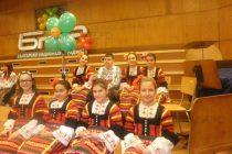 """ДВГ """"Щастливци""""  спечели поредна  музикална номинация"""