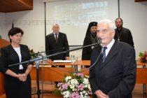 Градът на Белоногата от тази година  е с още двама почетни граждани