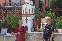 Параклис в дома си направи семейство от Тополовград