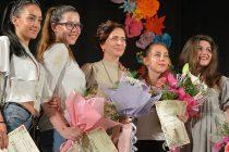 Златните момичета получиха медали за 15-годишния си юбилей