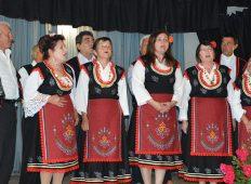 В село Ефрем отново се събраха за земляческа среща и събор